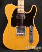 Suhr Classic T Pro 50's Trans Butterscotch HS Guitar JST9A3R