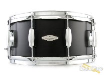 C&C Drums Gladstone 6.5x14 Snare Drum-Walnut Satin