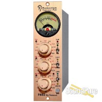 Fredenstein F602 500-Series Tube Compressor