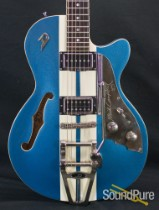 Duesenberg Starplayer Mike Campbell Signature Guitar - Used