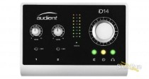 Audient iD14 Recording Interface