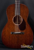 Santa Cruz 1929 OO All Mahogany Torrefied Acoustic Guitar