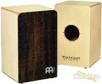 Meinl Percussion WCAJ300NT-QE Birch Woodcraft Snare Cajon