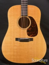 Martin D-18 2013 Solid Sitka Spruce  - Used
