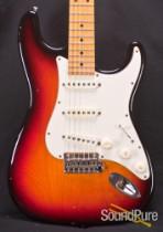 Suhr Classic Antique 3-Tone Burst Electric Guitar JST4Q9D