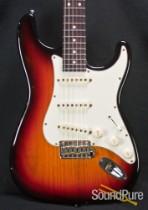 Suhr Classic Antique 3-Tone Burst Electric Guitar JST0N0K