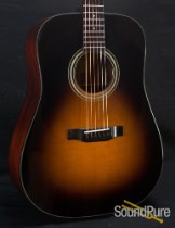 Eastman E6D-SB Solid Sitka Spruce Acoustic 5274
