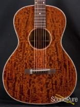Eastman E10OO-M Mahogany Acoustic Guitar 5210