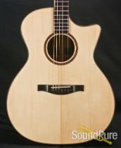 Eastman AC722CE Grand Auditorium Acoustic Guitar 5249