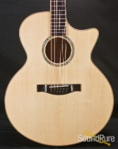 Eastman AC630CE 12-String Acoustic Guitar 5245
