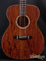 Eastman AC512M All-Mahogany OM Acoustic Guitar 5749