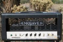 Mojave Ampworks Coyote Head Guitar Amplifier