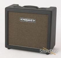 Mojave Ampworks Coyote 1x12 Guitar Combo Amplifier