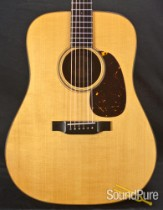 Collings D1A Adirondack Spruce/Mahogany Acoustic - Used 6618