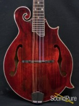 Eastman MD615 Solid Spruce/Maple F-Style Mandolin 6200