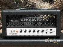Mojave Ampworks PLexi 45 Head Guitar Amplifier