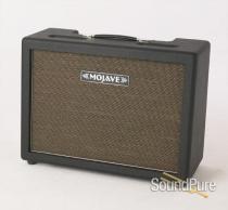 Mojave Ampworks PLexi 45 2X12 Guitar Combo Amplifier