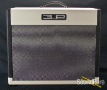 3rd Power Dream Series 1x12 Cabinet Tuxedo - Gold