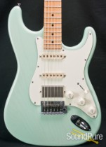 Anderson Icon Satin Translucent Surf Green 05-26-15N