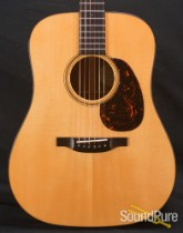 Bourgeois Georgia Dread Adirondack Spruce Acoustic - Used
