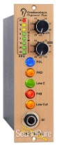 Fredenstein HD PRE 500-Series Preamp
