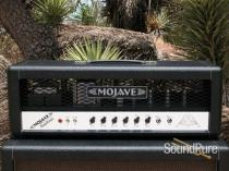 Mojave Ampworks PeaceMaker Head Guitar Amplifier