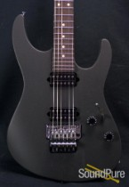 Suhr Modern Satin Pro Black HH Floyd Rose Electric Guitar