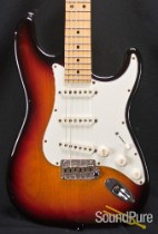 Suhr Classic Antique 3-Tone Burst Electric Guitar JST6F1K