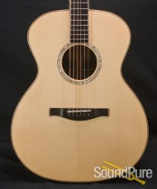 Eastman AC822 Grand Auditorium Acoustic Guitar 5505 - Demo