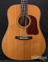 Gallagher 1982 Doc Watson Signature Model Acoustic - Used