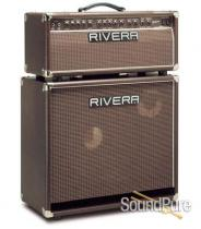 Rivera Sedona 55w Top Guitar Amplifier Head