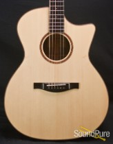 Eastman AC522CE Grand Auditorium Acoustic Guitar 5321