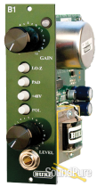 Burl Audio B1 500-Series Preamp