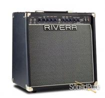 Rivera Clubster 25 Doce 1x12 Guitar Combo Amplifier