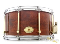 Noble & Cooley 7x14 SS Classic Maple Snare Drum-Honey Maple