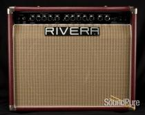 Rivera Chubster 40 Guitar Combo Amplifier