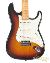 Suhr Classic Antique 3-Tone Burst SSS Electric #JST1C4M