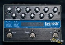 Eventide TimeFactor Twin Delay Effects Pedal - Used