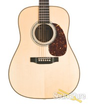 MJ Franks Legacy Dreadnought (Red Spruce/Cocobolo)