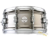 PDP 6.5x14 Concept Series Black Nickel Over Steel Snare