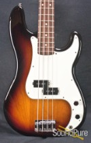 Fender Standard Precision Bass 2014 with Lollars - Used