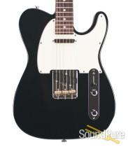 Suhr Classic T Pro 60's Black IRW SS Electric Guitar