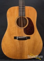 Bourgeois Aged Tone Mahogany Dreadnought Acoustic Guitar