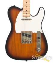 Tuttle Custom Classic Worn T 2TB #233 (1 of 2) - Used