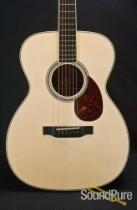 Collings OM3 German Spruce/Indian Rosewood Acoustic Guitar