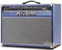 Rivera Quiana 112 Ruby Guitar Combo Amplifier