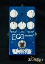Wampler Pedals Ego Compressor Guitar Effect Pedal - Used