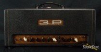 3rd Power Amplification Dream Weaver MKII Head - Black/Gold
