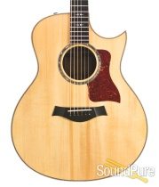 Taylor 2011 BTO Addy/Rosewood Custom Grand Symphony - Used
