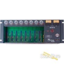 Heritage Audio MCM-8 500-Series Rack/Summing Mixer